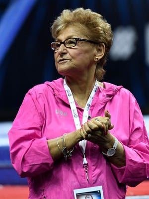 Bela and Martha Karolyi have filed a lawsuit against USA Gymnastics and the U.S. Olympic Committee in Texas.
