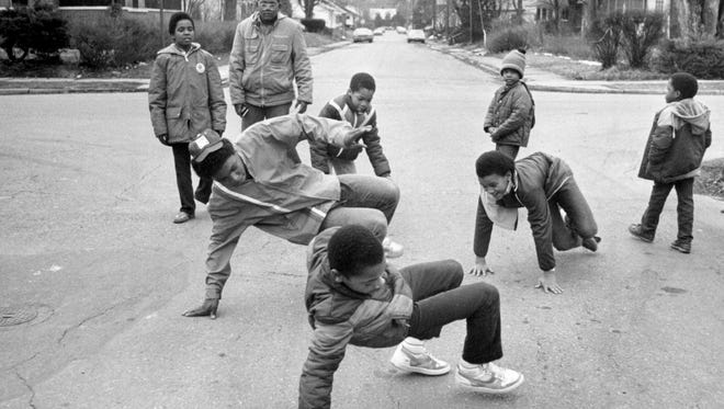 Breakdancing made the great leap from underground art form to pop culture in 1983 after mostly being a staple of street corners in Black and Latino neighborhoods of New York City for several years.