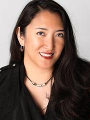 Jasmine Rivera is a 2014 Kresge Arts Fellow. In addition
