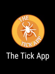 Tick App from the University of Wisconsin.