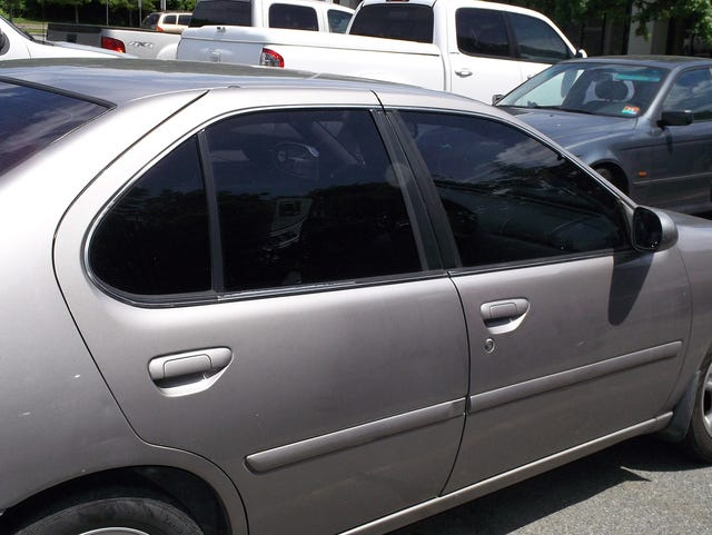 Tinted car windows keep cops uneasy in NJ