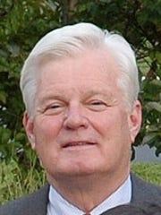 Ted Becker