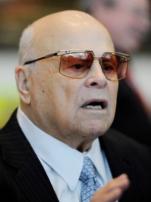 "Speedway Motorsports Inc. chairman Bruton Smith says of the newly formed Race Team Alliance. ""I don't know anything about it that's good for what we do,"" Smith said."