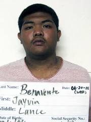 Jayvin Lance Benavente