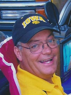 David Yearian, 65
