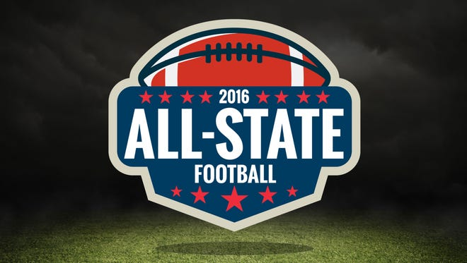 2016 All-State Football