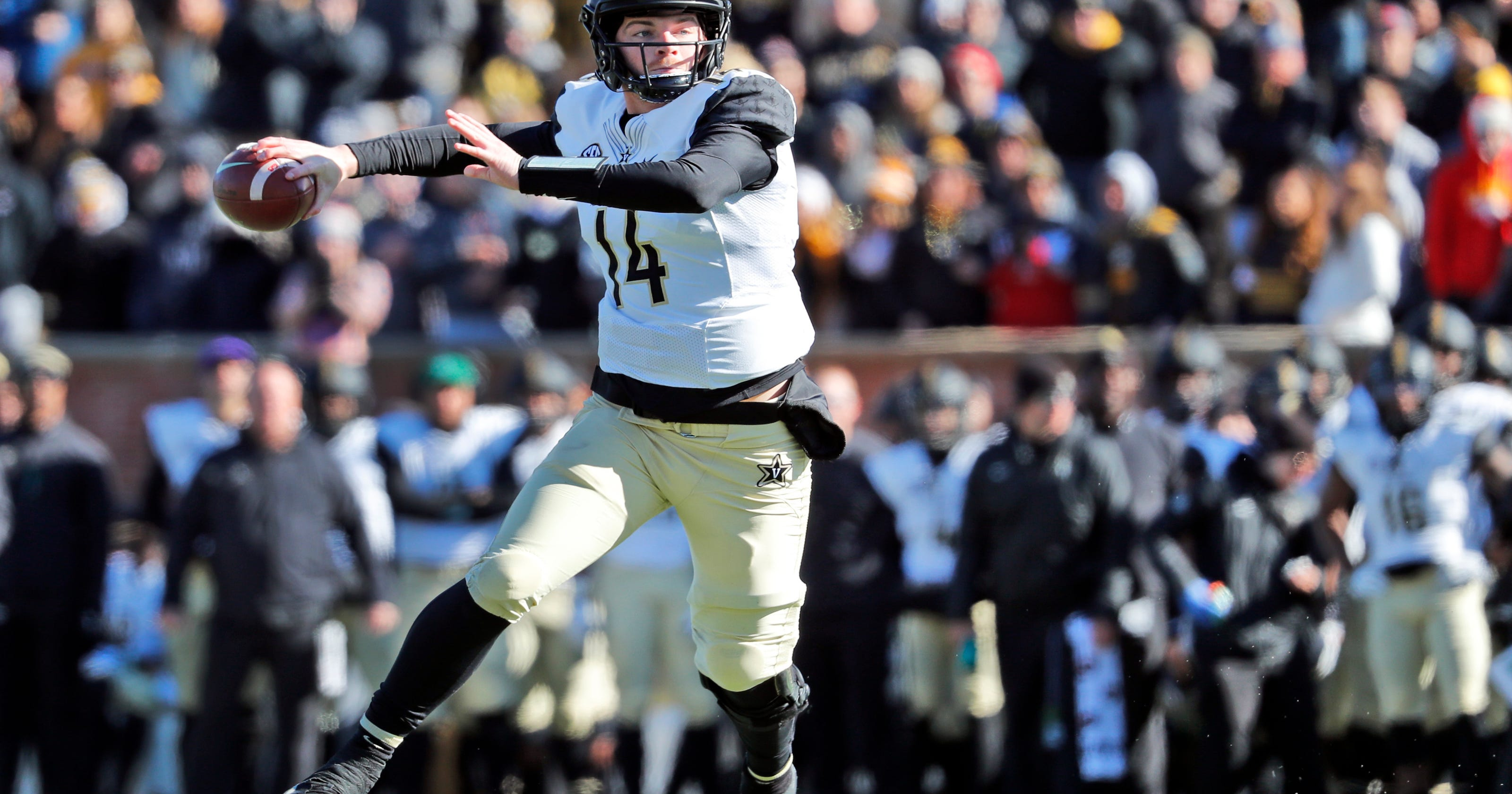 Ole Miss at Vanderbilt football predictions  Can Commodores bounce back  9c3d58ae6