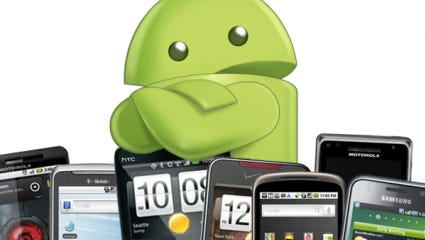 Back by popular demand, the Lakewood Park Branch Library will host a two-part workshop on conquering your Android devices on Friday, Feb. 2 (basics) and Friday, Feb, 16 (intermediate) at 9 a.m.