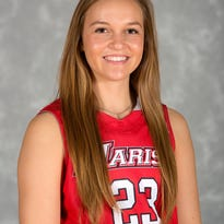 Marist's Hand named ECAC Rookie of the Year