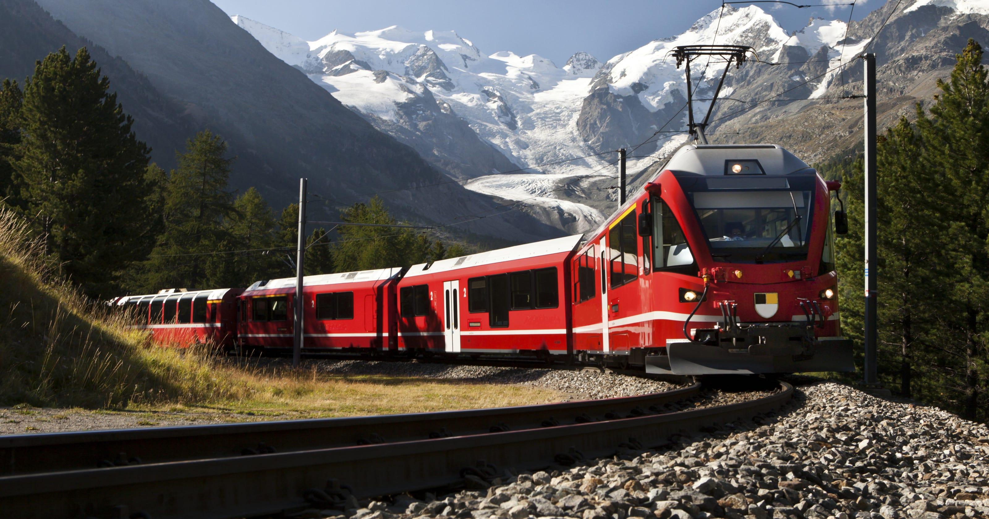 10 essential tips for European train travel