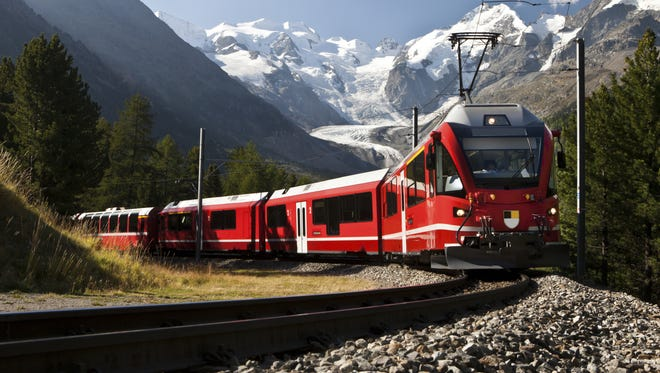 While a train journey can be enjoyable and relaxing -- with unmatched scenery to boot -- there are plenty of pitfalls along the way that can easily derail your trip.
