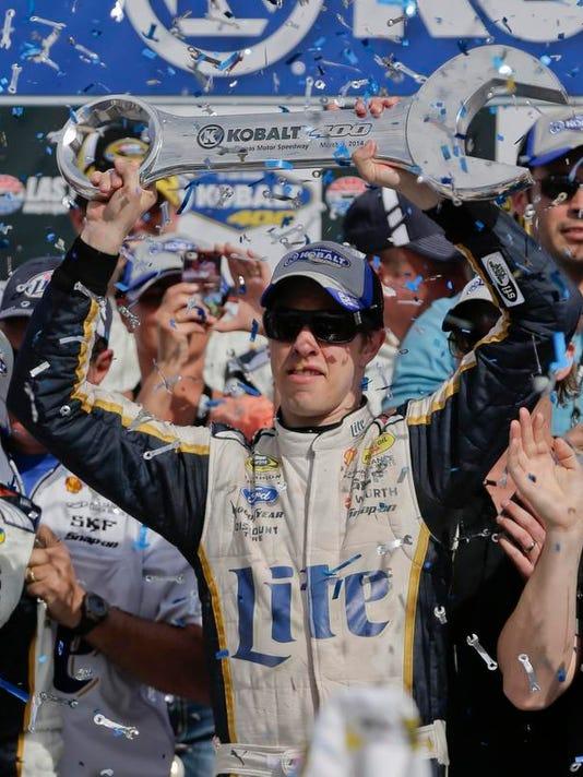 NASCAR Las Vegas Auto_Mars.jpg