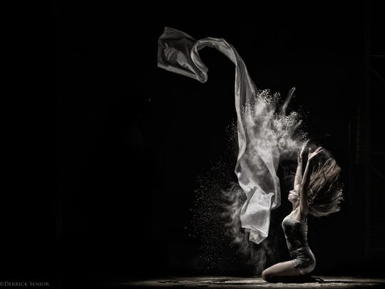 Heather Bryce brings her Bryce Dance Company to a showcase