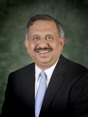 Krishnaswami Srihari