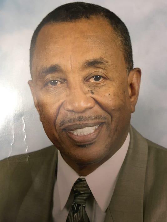 Arthur Williams Jr.