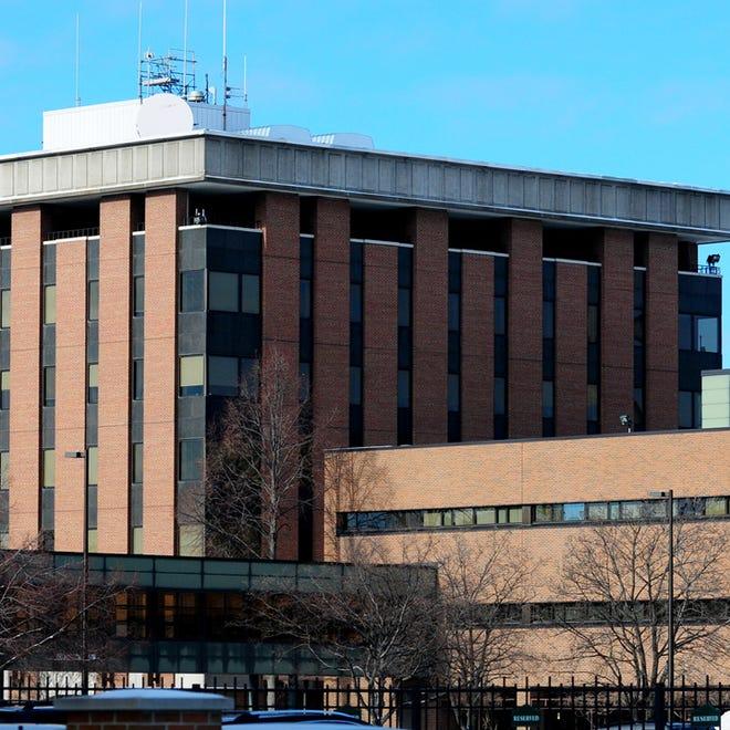 Wisconsin Public Service Corp.'s headquarters.