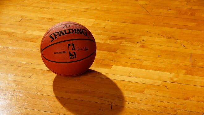 The remaining girls and boys high school basketball playoff schedule.