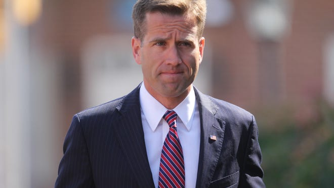 Democratic leaders nationwide are preparing to honor Beau Biden with a resolution at the summer meeting of the Democratic National Committee in Minneapolis.