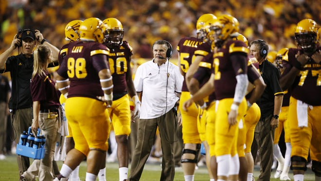 The Arizona Board of Regents will vote next week on a one-year contract extension through the 2019 season for Arizona State University head football coach Todd Graham that would raise his annual salary by $200,000 a year to $3 million.