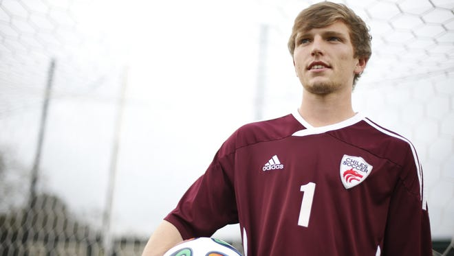 Chiles will not only miss All-Big Bend Player of the Year Jimmy Gillard, who scored 26 goals and added 14 assists last year, but the rest of the 13 seniors it graduated off a 29-3 state championship team.