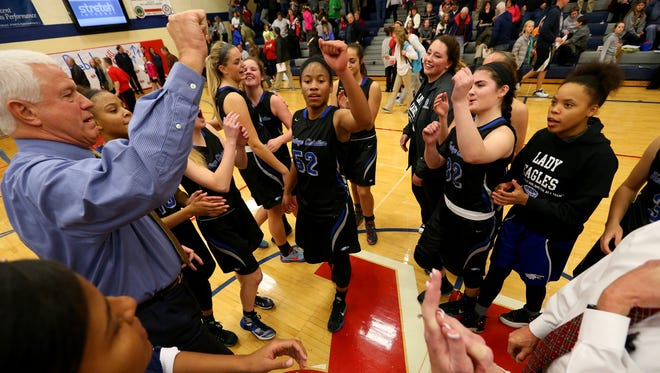 Back-to-back Class 2A state champs Heritage Christian look for success in Year 1 in Class 3A.