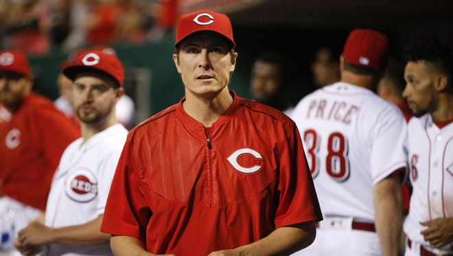 Homer Bailey is close to returning to the Reds' rotation.