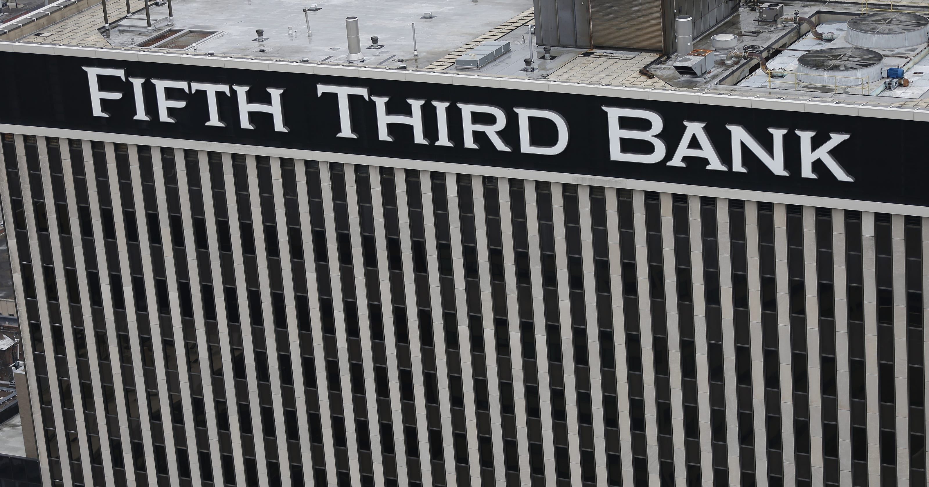 Fifth Third, other banks take on PayPal\'s Venmo