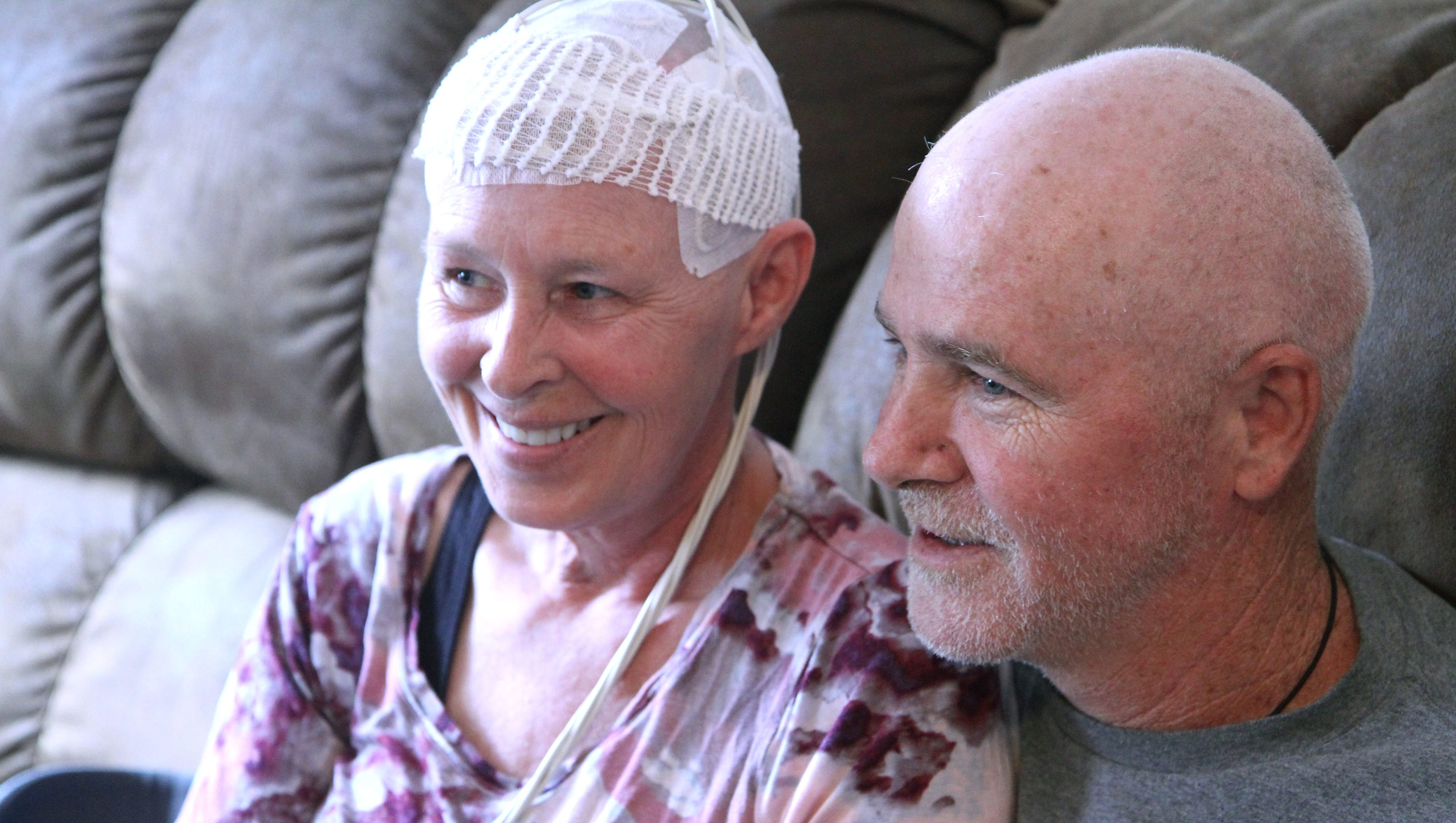 Her Fighting Spirit To Kim Speaker Surviving Cancer Means