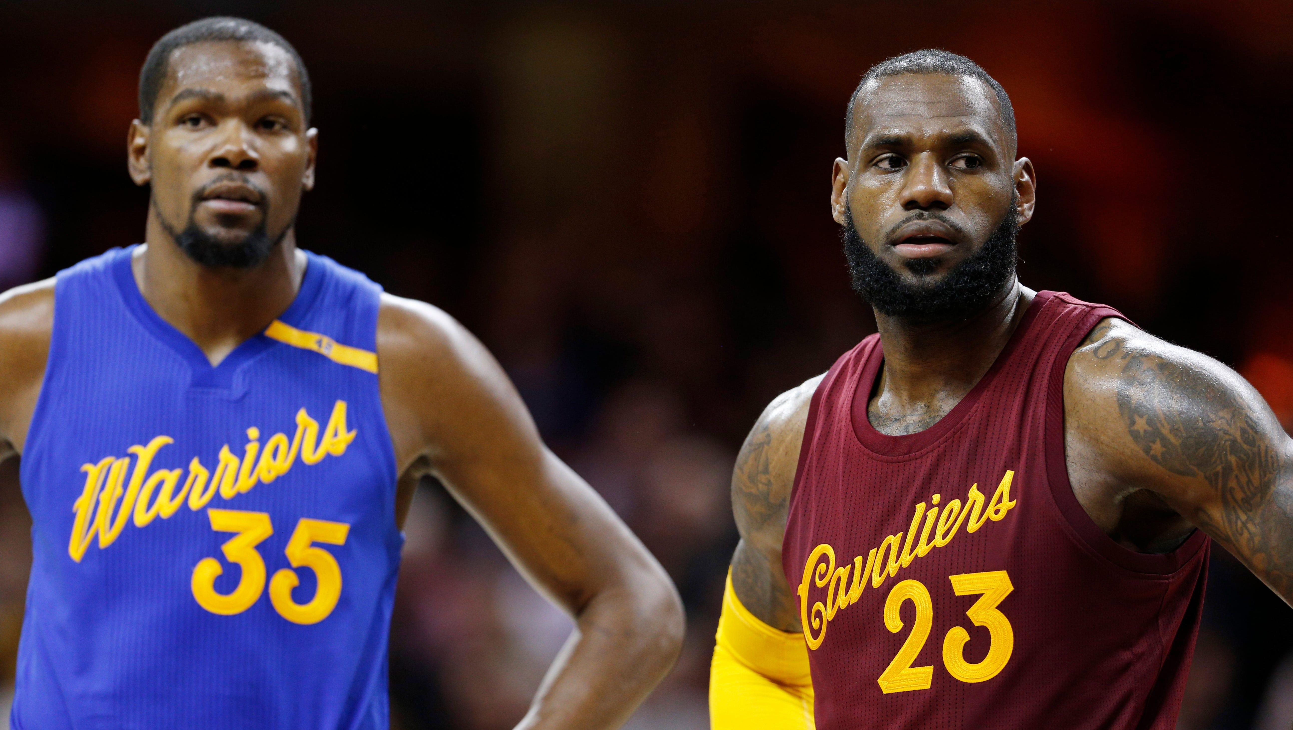 LeBron James 'not a fan' of NBA's Last Two-Minute Reports