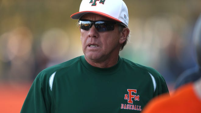 FAMU head coach Jamey Shouppe said the Rattlers have their backs against the wall heading into a do-or-die series against North Carolina A&T.