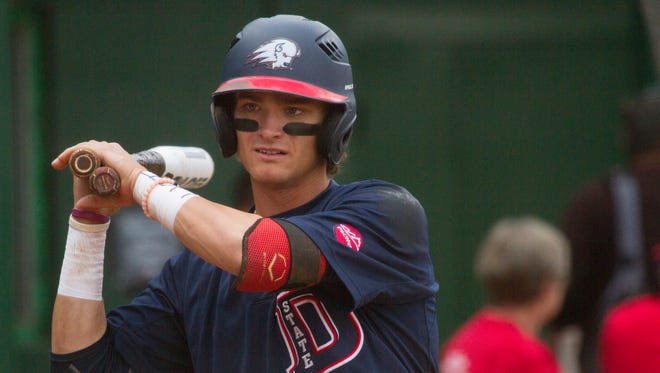 The ninth-ranked Dixie State baseball team takes on No. 8 Azusa Pacific on Monday. The winner of the series will take home the PacWest title.