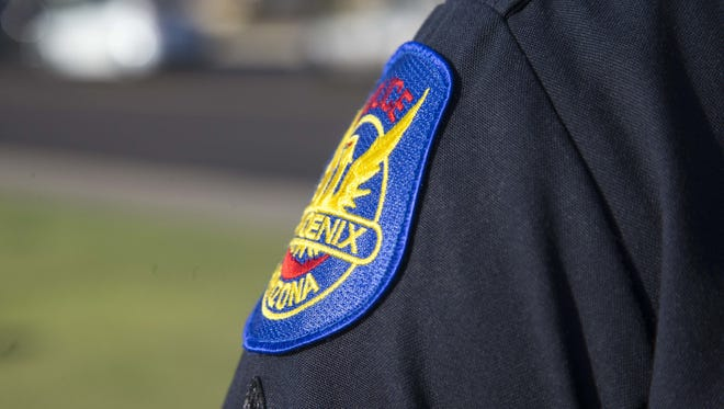 Nick Oza/The Republic Phoenix police need more sworn officers, but that?s not the department?s ultimate solution. Phoenix Police plans to reassign 170 detectives and sergeants to help patrol.