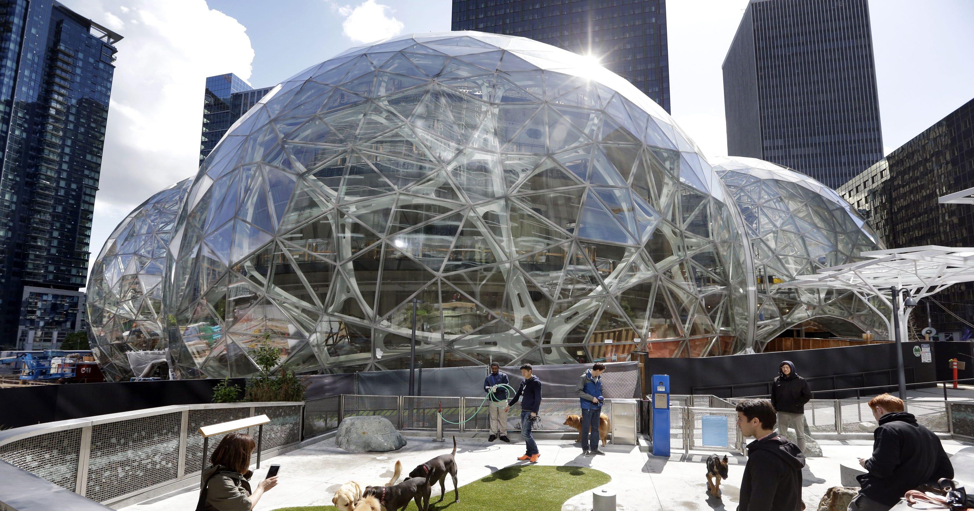 Urban Design Job Seattle