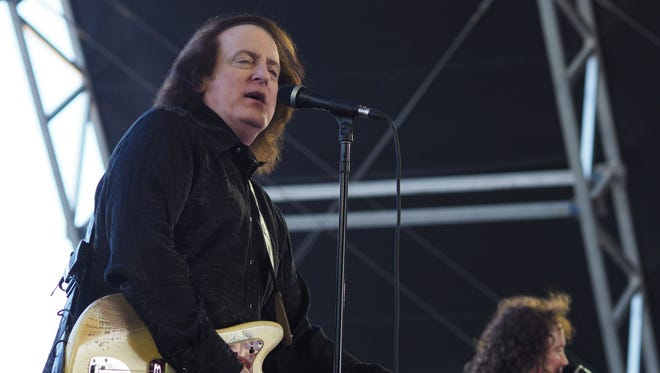 Tommy James and the Shondells performs at the 2017 Stagecoach Country Music Festival at the Empire Polo Club on April 29, 2017 in Indio, California. The band will perform at Liberty Bank Block Party in St. Cloud on June 23.