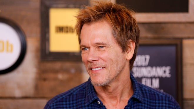 Kevin Bacon: July 8, 1958.