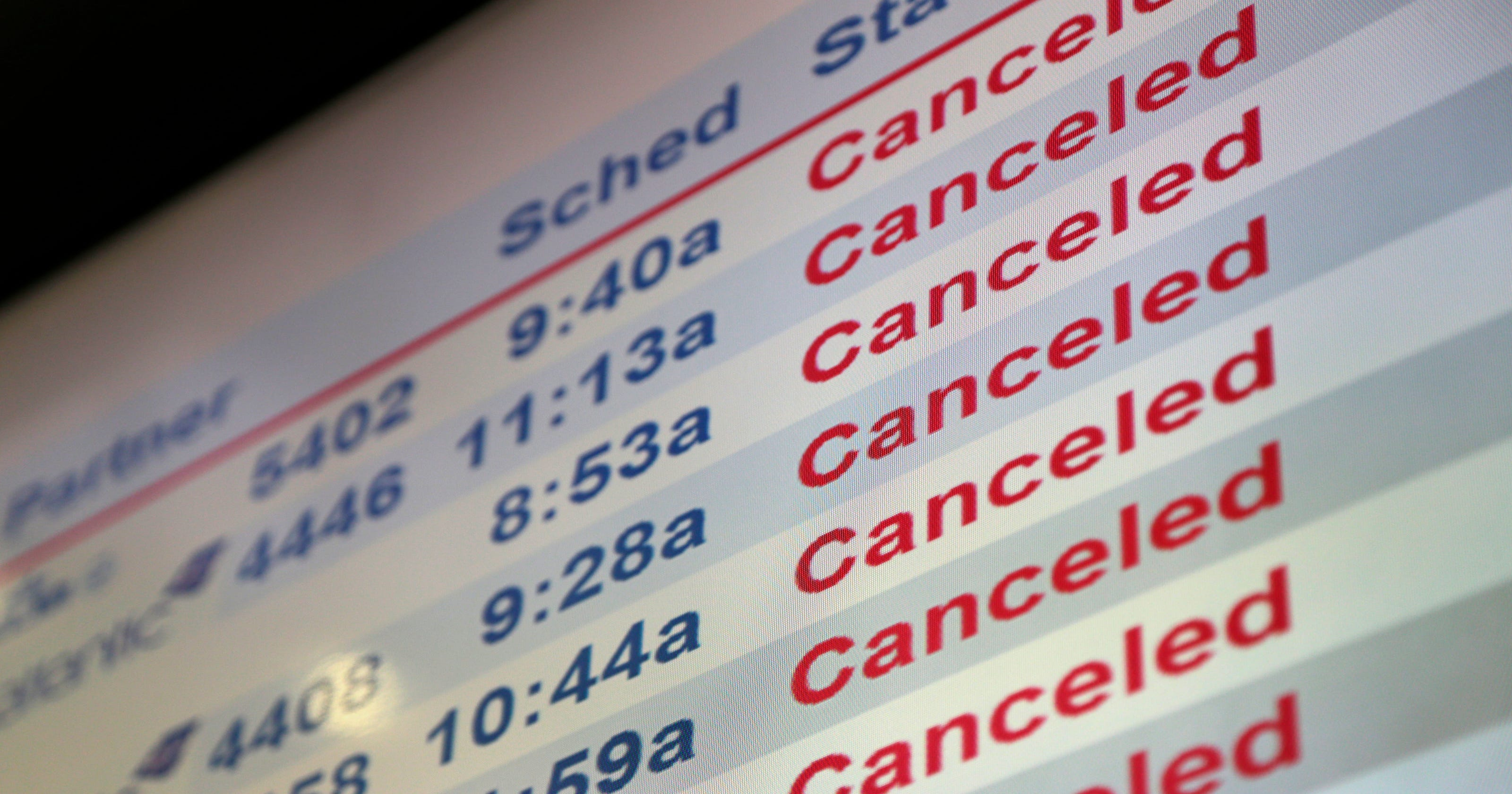 d901527a5934 Contracts of carriage  Deciphering murky airline rules