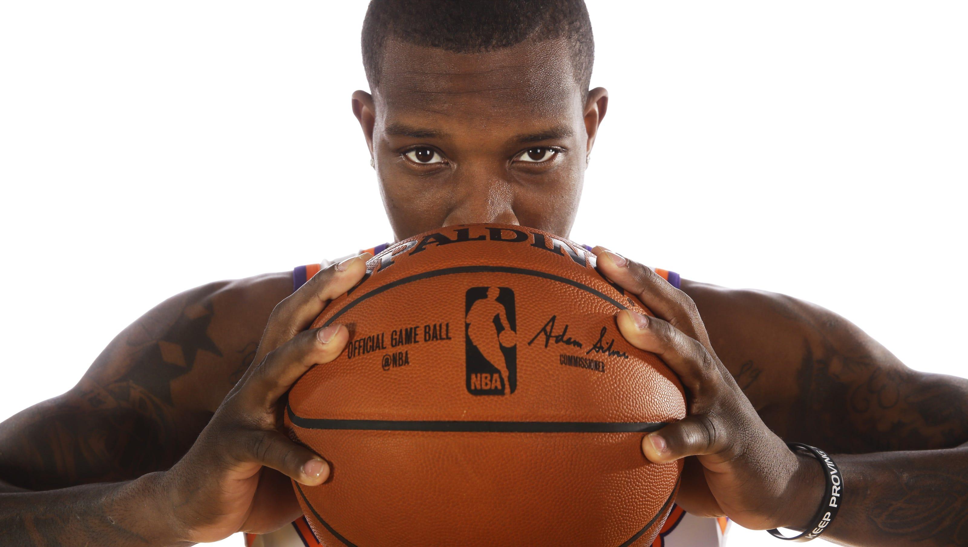 Phoenix Suns Devin Booker Eric Bledsoe Could Share Pg Duties