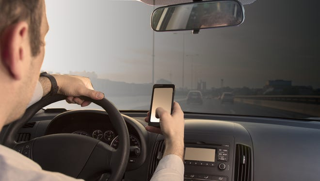 April is National Distracted Driving Awareness Month and a new survey from the AAA Foundation indicates that a troubling trend when it comes to distracted driving.