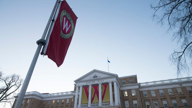 On Thursday, the University of Wisconsin System Board of Regents unanimously called for a review of the system's sexual harassment policies.