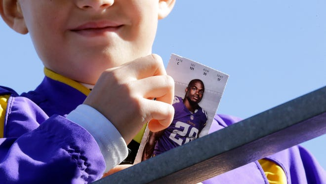 One thing has become clear in the ongoing controversy of NFL player Adrian Peterson's child-abuse scandal: Corporal punishment must be outlawed.
