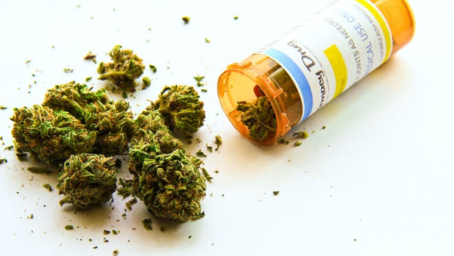 Medical marijuana in New York will only be available in non-smokable form.