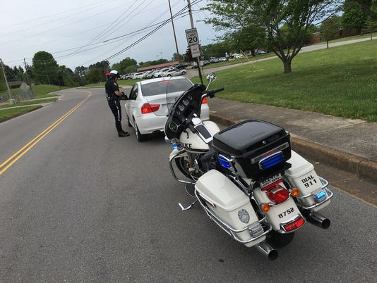 CPD partners with Tennessee SAFE Campaign