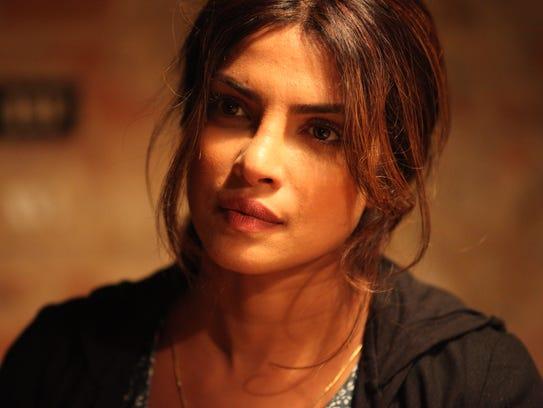 "ABC's ""Quantico,"" starring Priyanka Chopra, began its third season April 26, but it will also be the last."