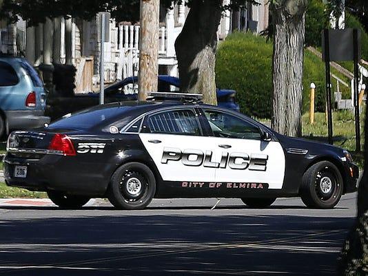 ELM 1122 ELMIRA POLICE