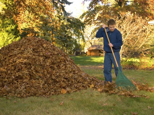 Waynesboro leaf collection will begin Dec. 2, 2019.