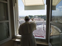 Quiz: How much do you know about popes?