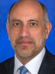 State Treasurer Nick Khouri