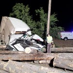 Two were killed and two injured in a crash on Monday, Sept. 15 near Ault.