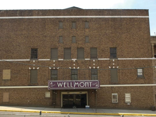 The Wellmont Theater, Montclair