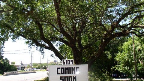 KW Cowles Design Center will soon be at 6109 N. Davis, one block north of Airport Boulevard.